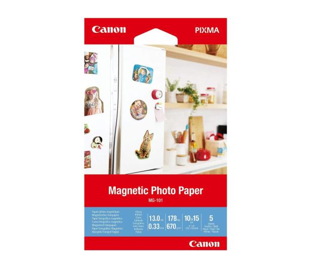 Canon Pixma TS705 + papier fotograficzny - 513257 - zdjęcie 6