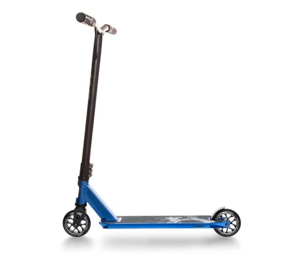 Movino Hulajnoga wyczynowa X-Core Blue - 488167 - zdjęcie 2