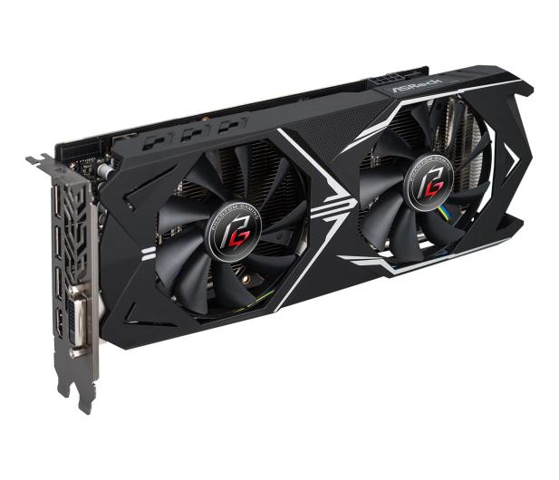 ASRock Radeon RX 570 Phantom Gaming X OC 4GB GDDR5 - 513286 - zdjęcie 4