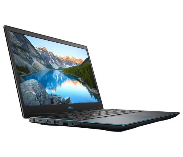 Dell Inspiron G3 i5-9300H/8GB/512/Win10 GTX1650 - 511037 - zdjęcie 3