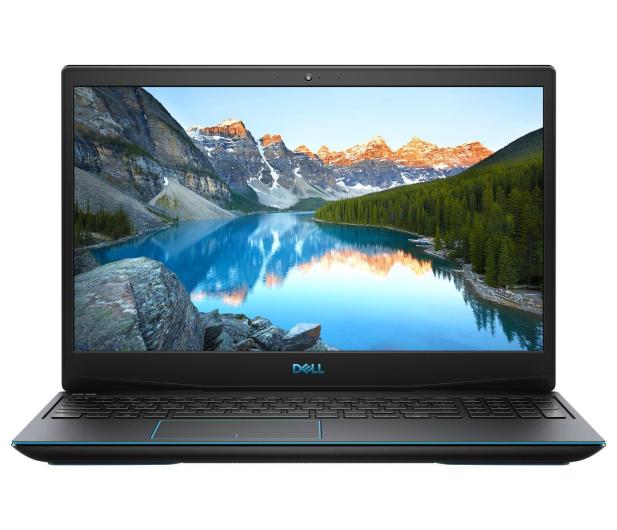 Dell Inspiron G3 i5-9300H/16GB/512/Win10 GTX1650  - 514116 - zdjęcie 2