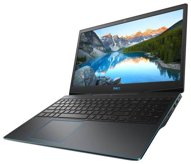 Dell Inspiron G3 i5-9300H/8GB/512/Win10 GTX1650 - 511037 - zdjęcie 8