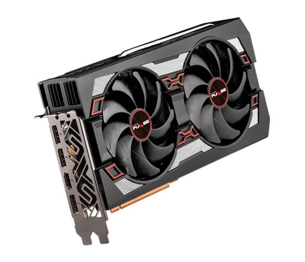 Sapphire Radeon RX 5700 PULSE 8GB GDDR6  - 513312 - zdjęcie