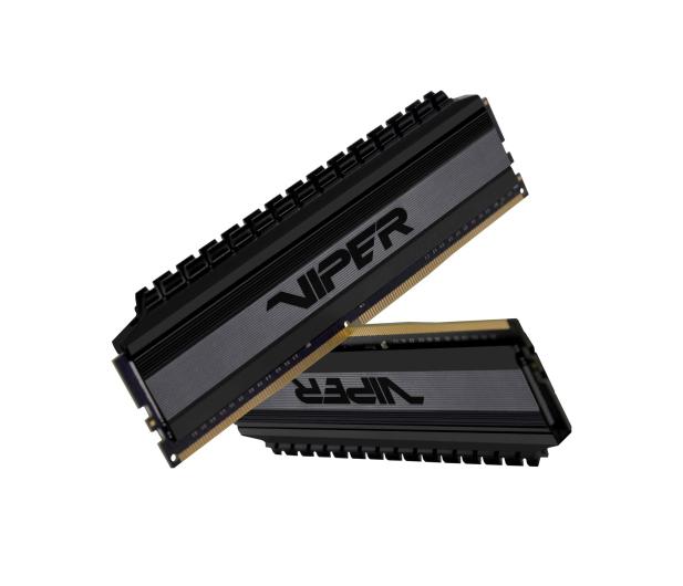 Patriot 16GB (2x8GB) 3600MHz CL17 Viper 4 Blackout - 513029 - zdjęcie 4