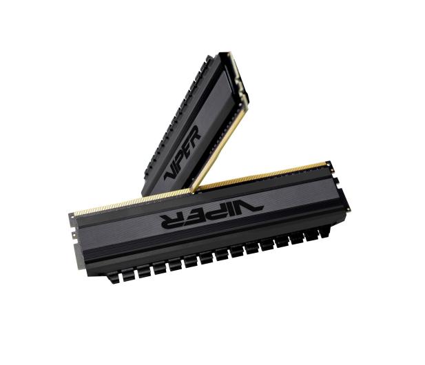 Patriot 16GB (2x8GB) 3600MHz CL17 Viper 4 Blackout - 513029 - zdjęcie 5