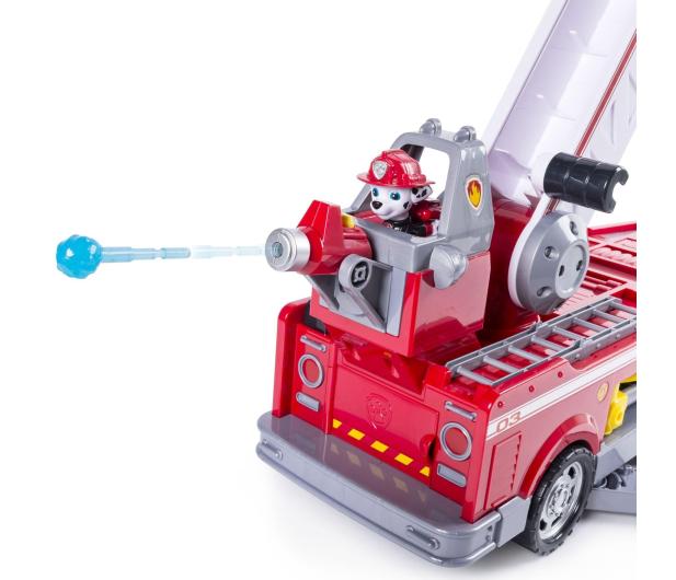 Spin Master Psi Patrol Wielki wóz strażacki  - 509033 - zdjęcie 3