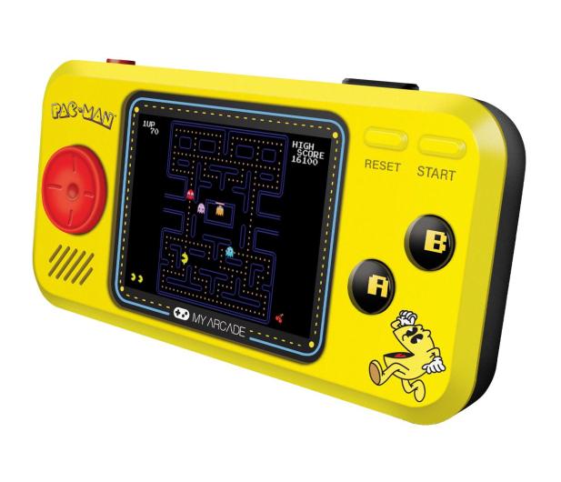My Arcade POCKET Player Pac-Man 3in1  - 509063 - zdjęcie 3