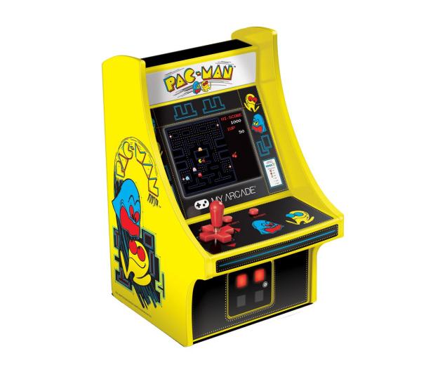 My Arcade RETRO Pac-Man Micro Player - 509060 - zdjęcie 3