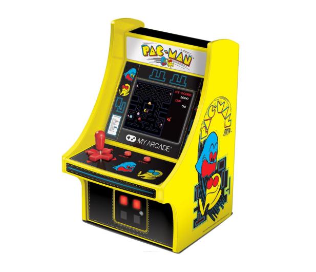 My Arcade RETRO Pac-Man Micro Player - 509060 - zdjęcie