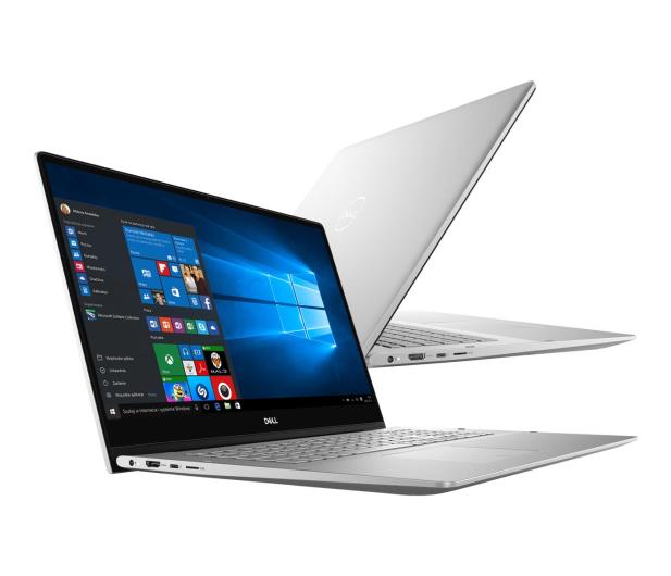 Dell Inspiron 7791 2in1 i7-10510U/16GB/512/Win10 MX250 - 512676 - zdjęcie