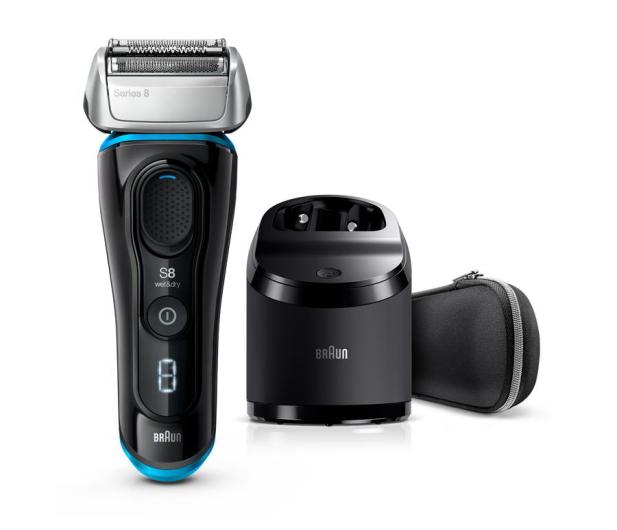 Braun 8385cc - 509392 - zdjęcie