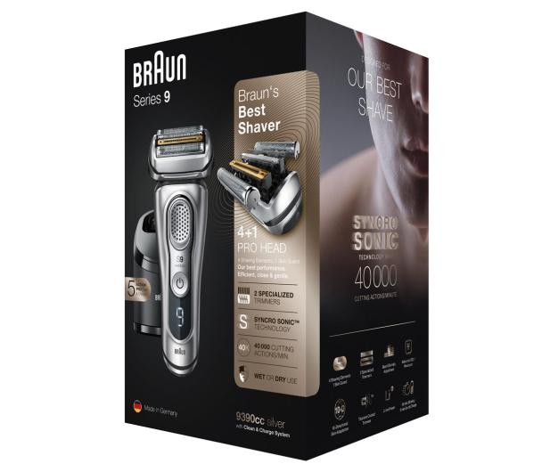 Braun 9390cc - 509394 - zdjęcie 3