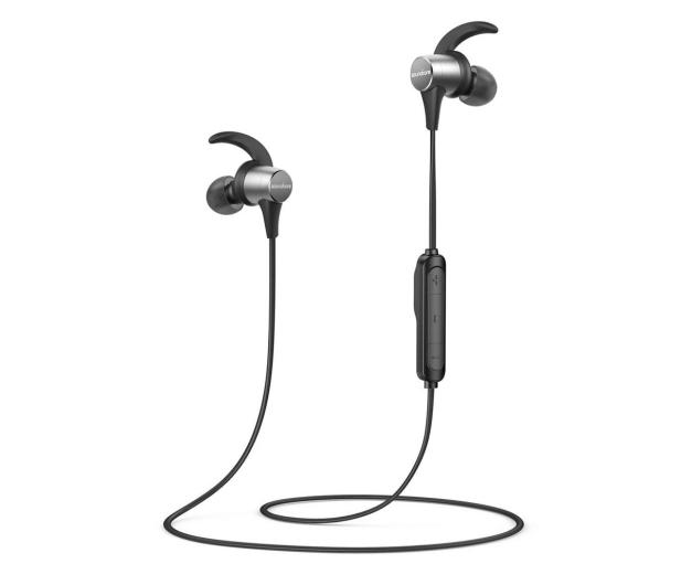 SoundCore Spirit Pro czarno - szare - 509175 - zdjęcie