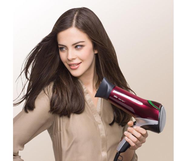 Braun Satin Hair HD770 - 155170 - zdjęcie 7