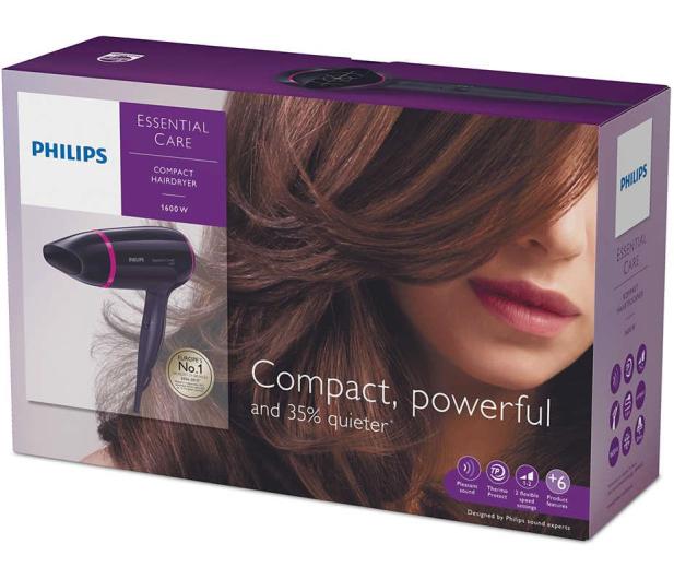 Philips BHD002/00 DryCare Essential - 214951 - zdjęcie 6