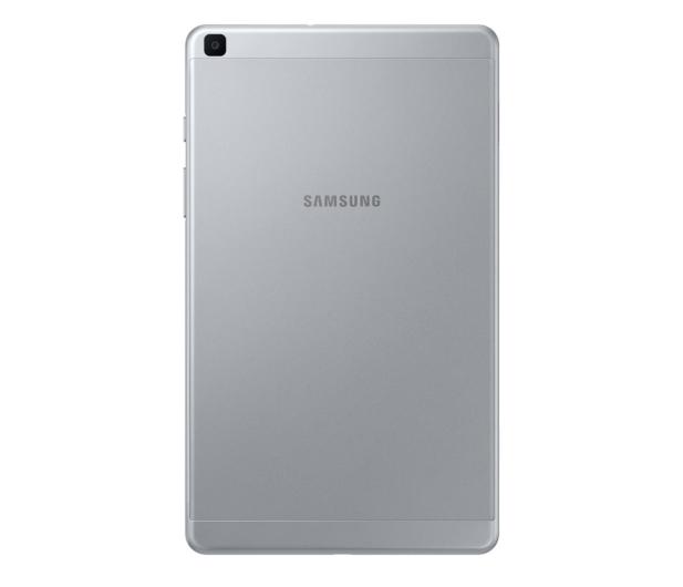 Samsung Galaxy Tab A 8.0 T295 2/32GB LTE srebrny - 509187 - zdjęcie 3