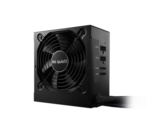 be quiet! System Power 9 500W CM 80 Plus Bronze - 509249 - zdjęcie 3