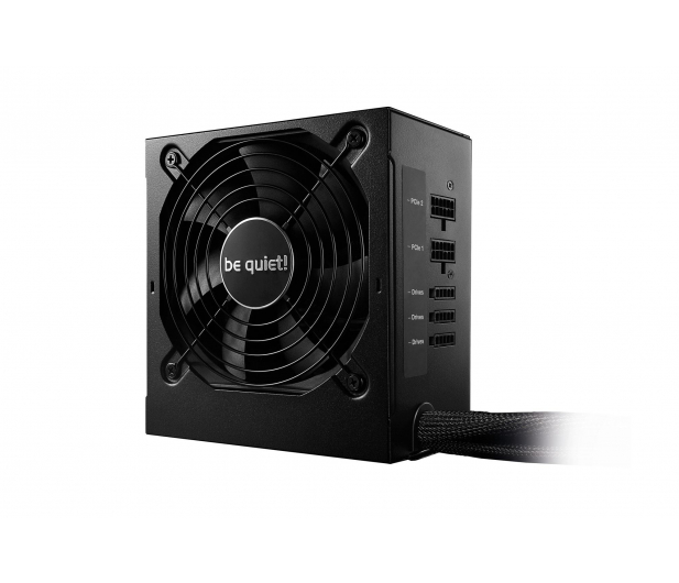 be quiet! System Power 9 CM 700W 80 Plus Bronze - 509253 - zdjęcie 3