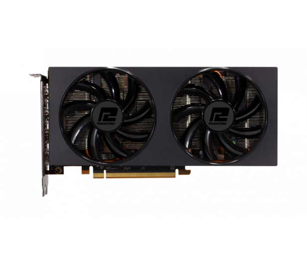 PowerColor Radeon RX 5700 XT Standard Version 8GB GDDR6 - 515072 - zdjęcie 3