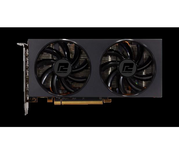 PowerColor Radeon RX 5700 Standard Version 8GB GDDR6 - 515098 - zdjęcie 3