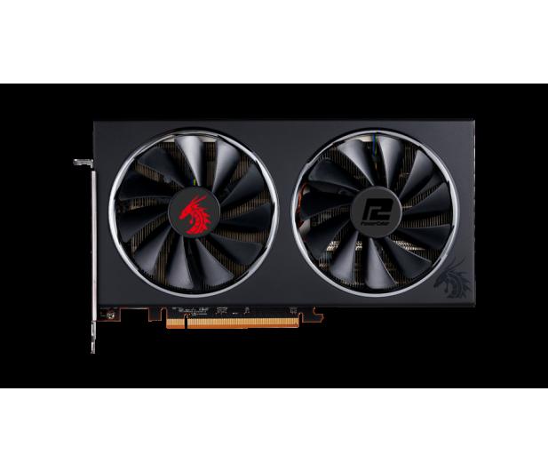 PowerColor Radeon RX 5700 XT Red Dragon 8GB GDDR6 - 515067 - zdjęcie 3