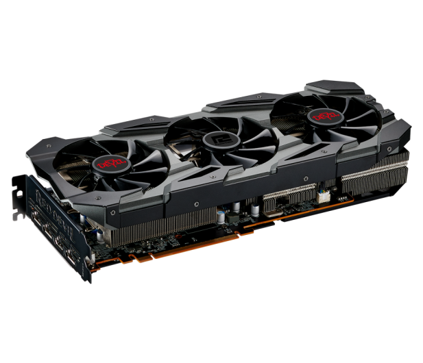 PowerColor Radeon RX 5700 Red Devil 8GB GDDR6 - 515071 - zdjęcie 2