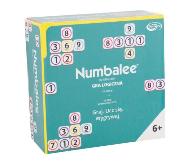Dumel Numbalee 90542 - 515717 - zdjęcie