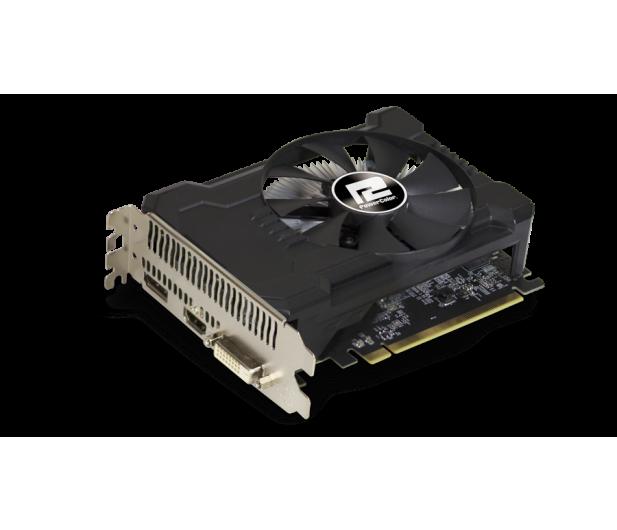 PowerColor Radeon RX 550 Red Dragon 2GB GDDR5 - 515111 - zdjęcie 2