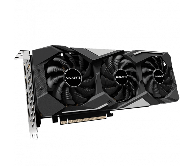 Gigabyte Radeon RX 5700 XT Gaming OC 8GB GDDR6 - 514368 - zdjęcie 4