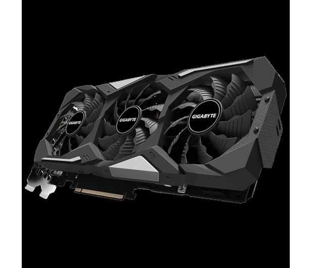 Gigabyte GeForce RTX 2070 SUPER WINDFORCE OC 3X 8GB - 514369 - zdjęcie 4