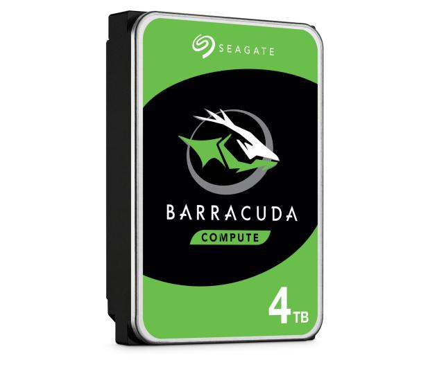 Seagate BarraCuda 4TB 5400obr. 256MB  - 399469 - zdjęcie 3