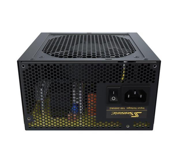 Seasonic Core GC 650W 80 Plus Gold - 514802 - zdjęcie 2