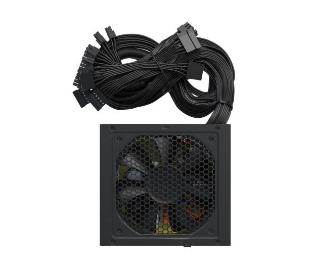 Seasonic Core GC 650W 80 Plus Gold - 514802 - zdjęcie 4