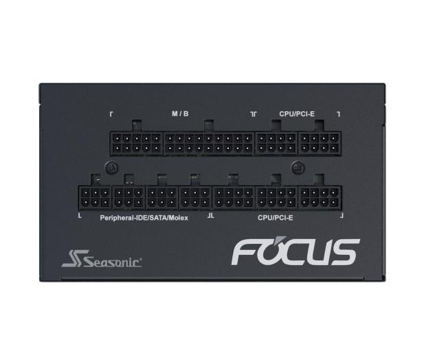 Seasonic Focus GX 850W 80 Plus Gold  - 514795 - zdjęcie 5