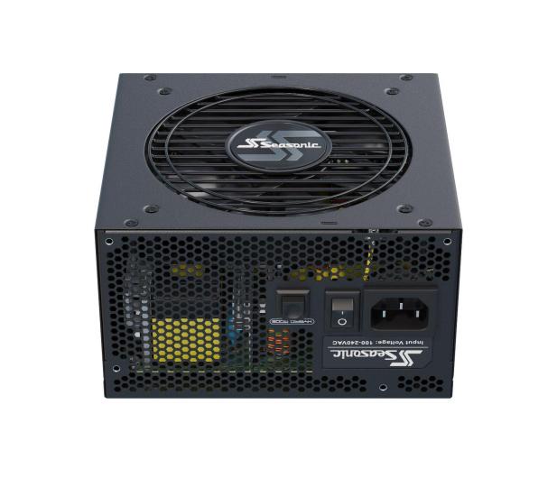 Seasonic Focus PX 650W 80 Plus Platinum  - 514786 - zdjęcie 3