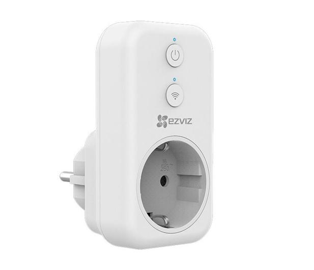 EZVIZ T31 basic bezprzewodowe (Wi-Fi)  - 516239 - zdjęcie