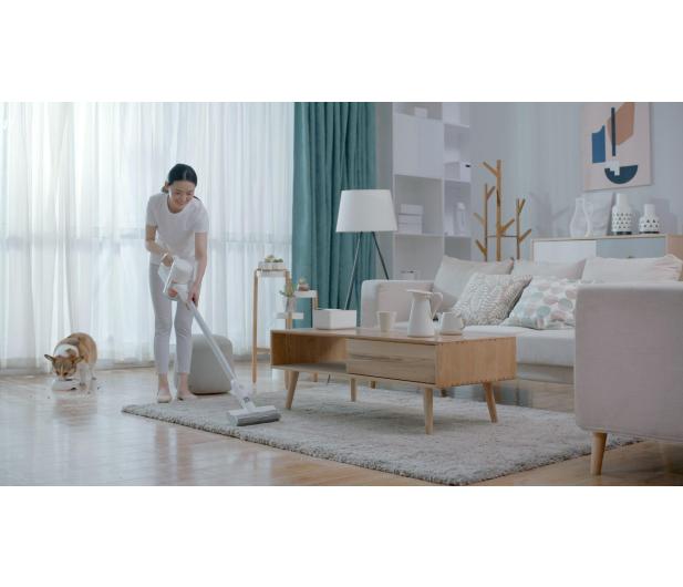 Xiaomi Mi Handheld Vacuum Cleaner - 516545 - zdjęcie 4