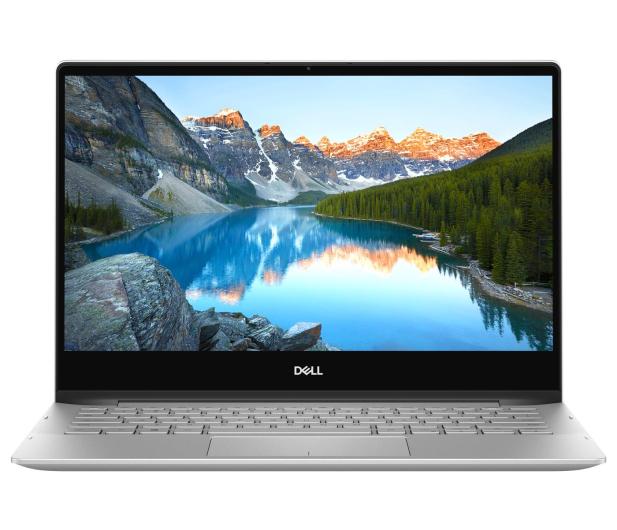 Dell Inspiron 7391 2in1 i7-10510U/16GB/512/Win10 IPS  - 515588 - zdjęcie 3