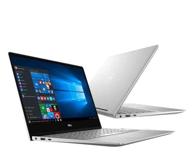 Dell Inspiron 7391 2in1 i7-10510U/16GB/512/Win10 IPS  - 515588 - zdjęcie