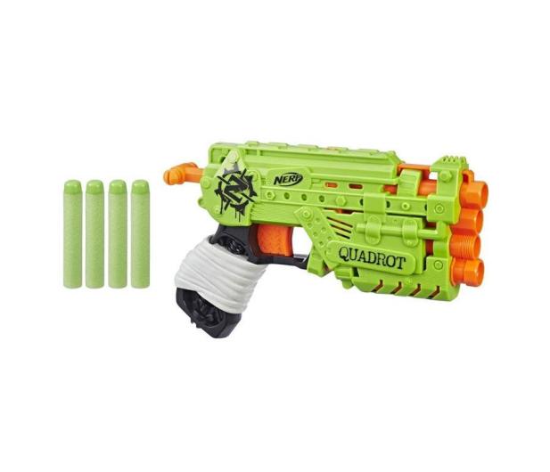 NERF Zombie Strike Quadrot - 516926 - zdjęcie