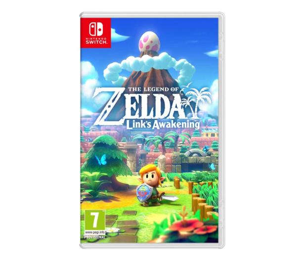 Nintendo The Legend of Zelda: Link's Awakening - 516728 - zdjęcie