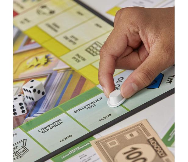 Hasbro Panna Monopoly - 511804 - zdjęcie 4