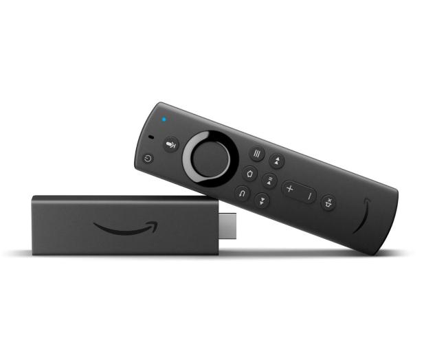 Amazon Fire TV Stick 4K - 515445 - zdjęcie 2