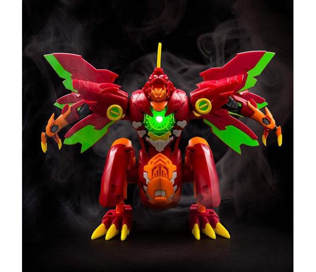 Spin Master Bakugan Smok Maximus - 517402 - zdjęcie 3