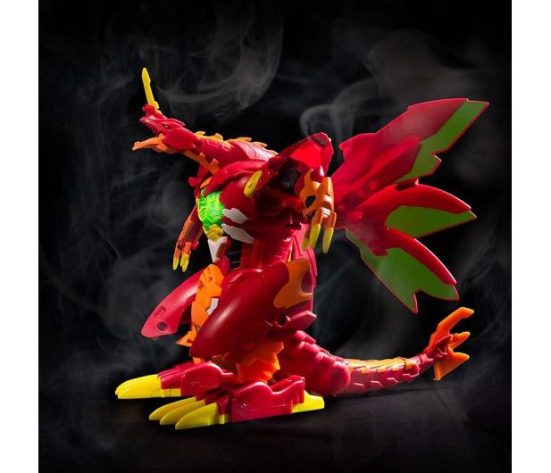 Spin Master Bakugan Smok Maximus - 517402 - zdjęcie 4