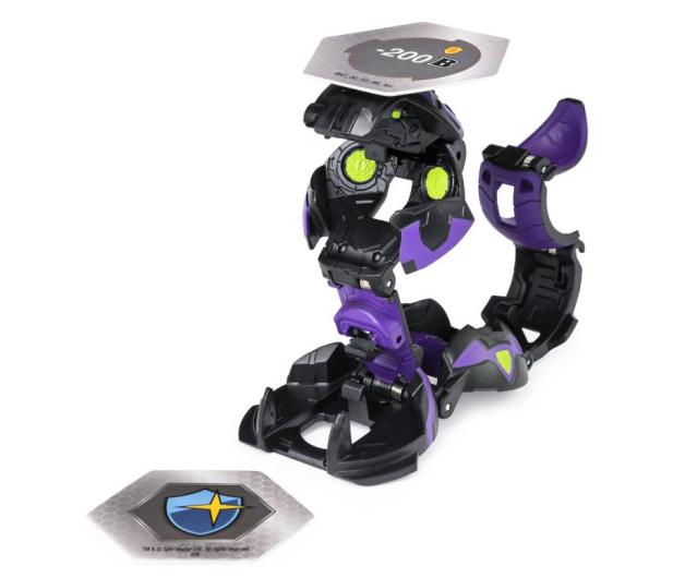 Spin Master Bakugan Kula Deluxe Darkus Fangzor - 517544 - zdjęcie 3