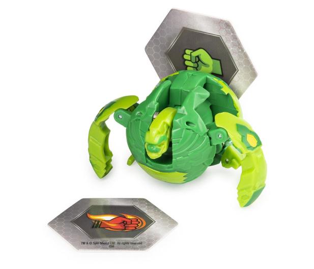 Spin Master Bakugan Kula Deluxe Ventus Gorthion - 517541 - zdjęcie 2