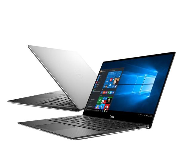Dell XPS 13 7390 i7-10510U/16GB/512/Win10P - 516147 - zdjęcie