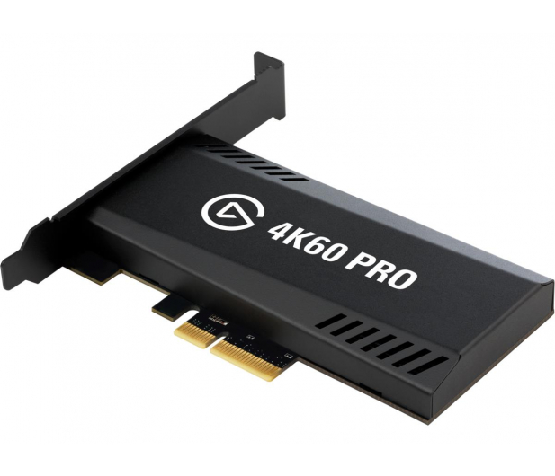 Elgato Game Capture 4K60 Pro MK.2 - 517585 - zdjęcie 2