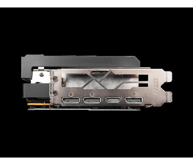 MSI Radeon RX 5700 GAMING X 8GB GDDR6 - 517865 - zdjęcie 5